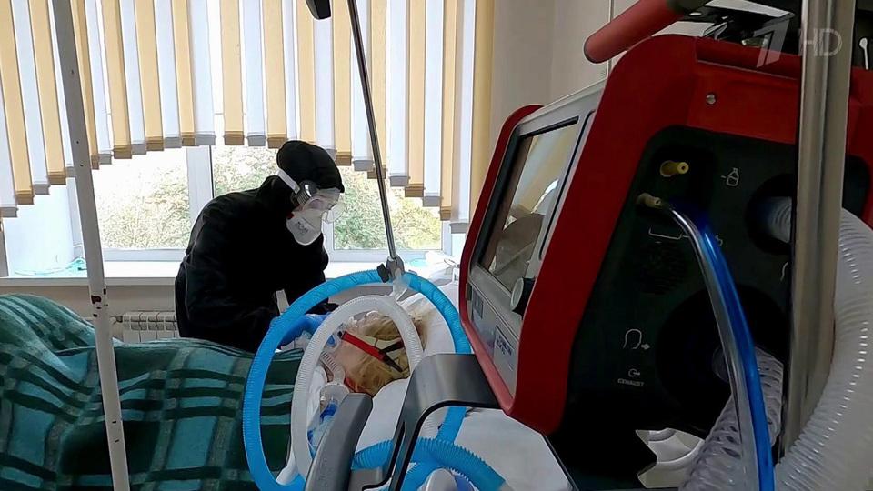 Вроссийских регионах принимаются все новые меры, чтоб предотвратить распространение коронавируса