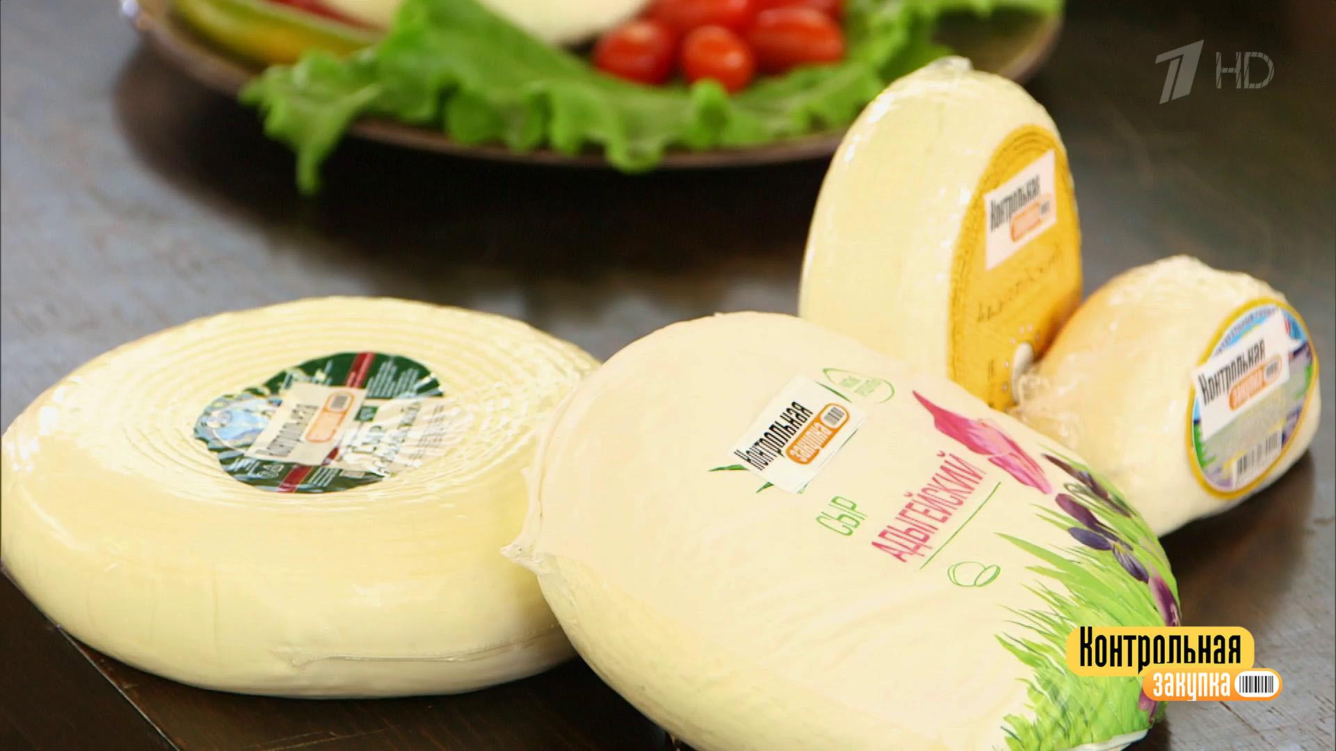 Готовим адыгейский сыр в домашних условиях  рецепт с фото
