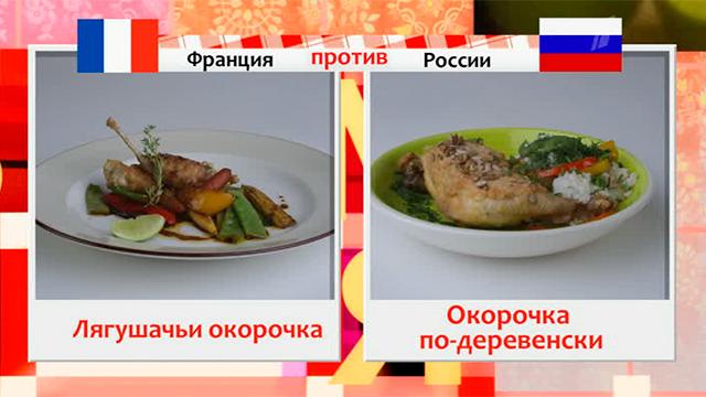 рецепты супов от кобзон