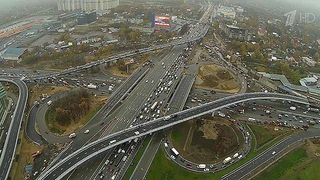 О городе, которому повезло с мэром. В эти выходные Москва празднует 869-й день рождения 98025_ef8ceaccaa