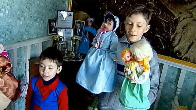 Миссия близнецов HD - kino-live2.org