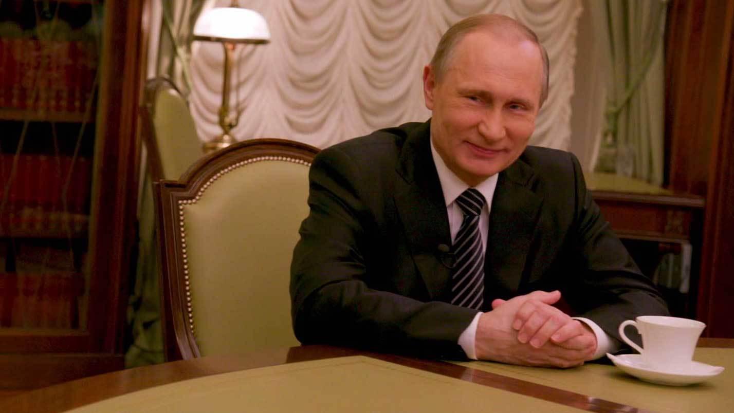 Путин Фильм Оливера Стоуна 2017 смотреть онлайн бесплатно
