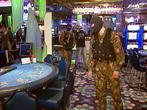Алмати, казино