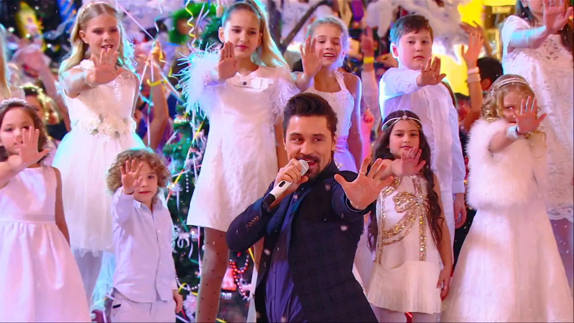 Новогодний 1 онлайн тв концерт прямом россия в канал эфире сейчас