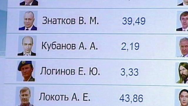 Олег Янковский (Oleg Yankovsky) -