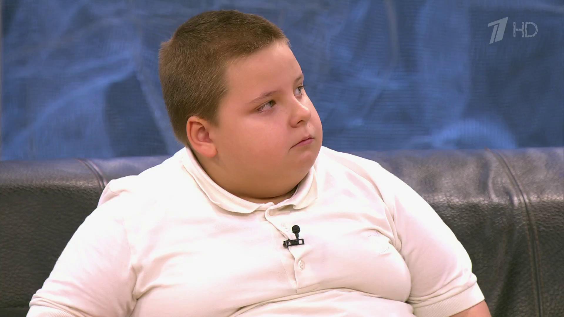 как похудеть мальчику подростку в 14 лет