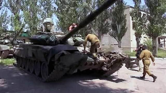 Украинские силовики за сутки 44 раза нарушили режим прекращения огня